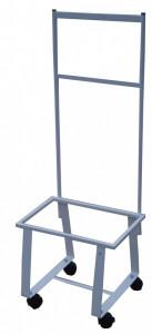 Wózek na koszyki Ikmet