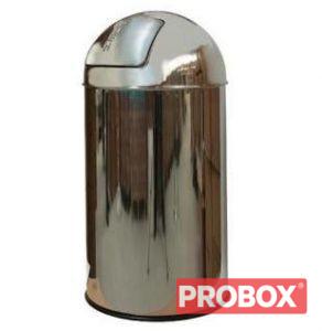 Kosz na śmieci push - pojemnik na śmieci