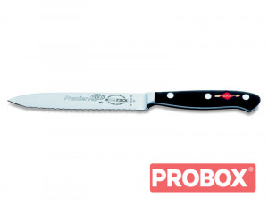 Nóż uniwersalny ząbkowane ostrze PREMIER PLUS 13 cm Dick