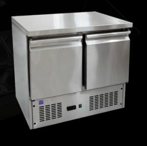 Stół chłodniczy GR 900C / 900x700x850 Graner Inox