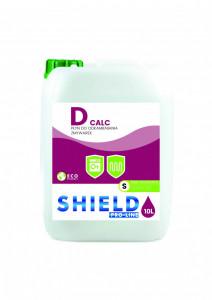 Płyn do odkamieniania zmywarek D-Calc 10L