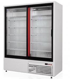 Szafa chłodnicza Rapa SCh-SR 1400