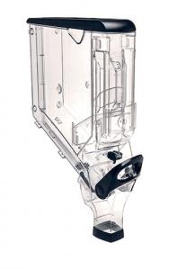 Pojemnik na produkty sypkie PX150-12,5l