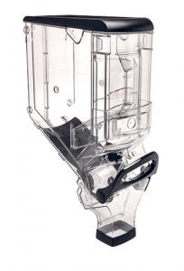 Pojemnik na produkty sypkie z ruchomą dolną częścią PX150A-12,5l