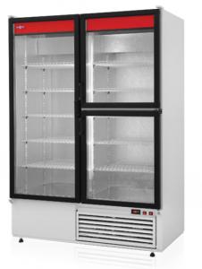 Szafa chłodnicza Rapa Sch-S 1400/3D