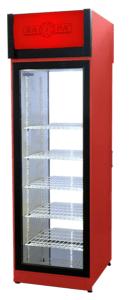 Szafa chłodnicza Rapa Sch-2S 625/1D - agregat górny