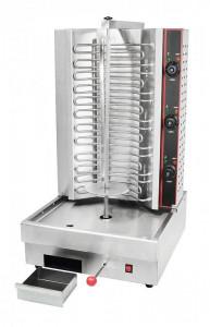 Opiekacz elektryczny do kebaba gyrosa