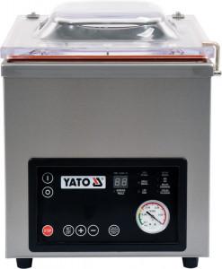 Pakowarka próżniowa-komorowa 300mm Yato Gastro
