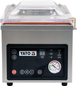 Pakowarka próżniowa-komorowa 260mm Yato Gastro