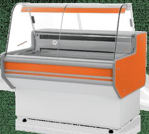 Lada chłodnicza RAPA LB1 152/90 | OD RĘKI