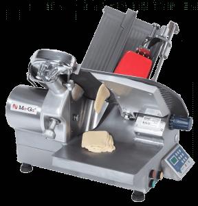 Krajalnica półautomatyczna do wędlin i serów A2-812T | OD RĘKI