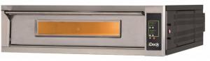 Piec do pizzy jednokomorowy Moretti Forni iDeck 105.105M