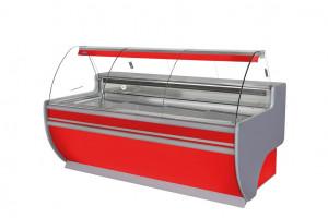 Lada chłodnicza RAPA L-D3 79/107