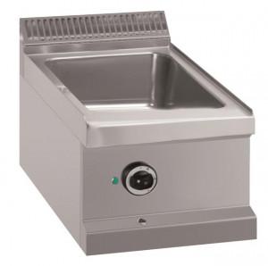 Bemar stołowy - elektryczny GN 1/1 h 150, linia 700