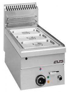 Bemar stołowy, elektryczny MBM600