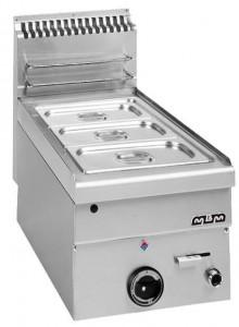Bemar stołowy, gazowy MBM600
