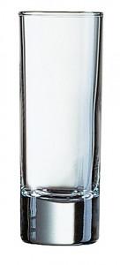 Kieliszek do wódki ISLANDE 60ml