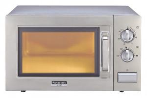 Kuchenka mikrofalowa Medium Duty manualna