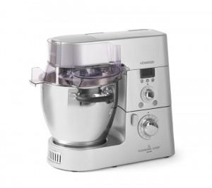 Robot planetarny z funkcją gotowania indukcyjnego - Cooking Chef KM094