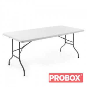 Stół cateringowy 1520x700x(H)740