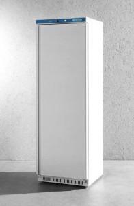 Szafy chłodnicze serii BUDGET LINE z obudową ze stali malowanej