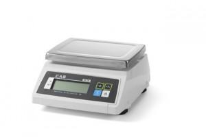 Waga kuchenna, wodoodporna z legalizacją 2 kg