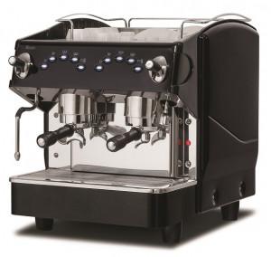 Ekspres do kawy 2 kolbowy | wąski | R Mini C 2 GR