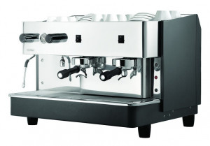 Ekspres do kawy | ciśnieniowy 2 kolbowy | półautomatyczny | MRC Pulser 2GR