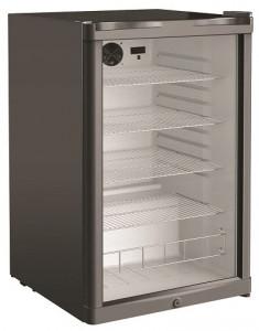 Szafa chłodnicza przeszklona DKS 142 130l