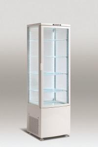 Witryna chłodnicza | cukiernicza | LED | RTC 236 235l