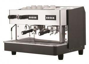 Ekspres do kawy | ciśnieniowy 2 kolbowy MRC 2GR