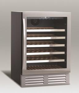 Chłodziarka do wina | szafa chłodnicza na wino | SV 80 146l