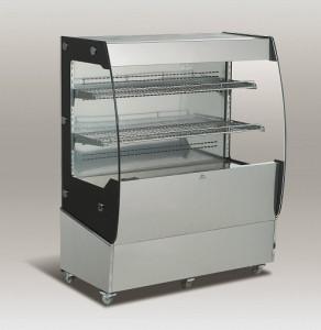 Regał chłodniczy | witryna chłodnicza otwarta OFC 200 200l