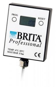Elektroniczny licznik przepływu FlowMeter 10-100A