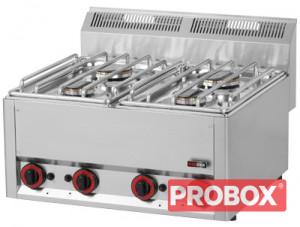 Kuchnia gazowa SP 60 GL
