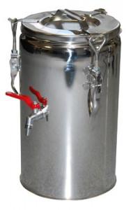 Termos stalowy zkranem TMK - 10