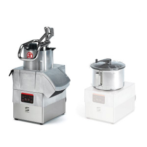 Robot wielofunkcyjny CK-402  (szatkownica/cutter)