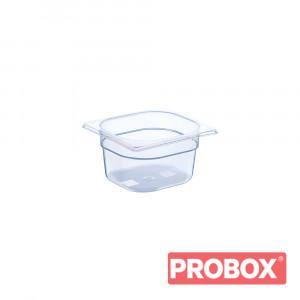 Pojemnik GN 1/6 100 polipropylen