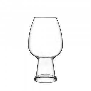 Szklanka do piwa pszenicznego 780 ml