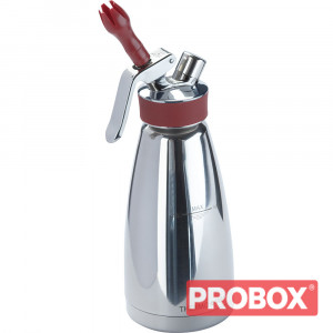 Syfon iSi Thermo Whip PLUS 0,5 l