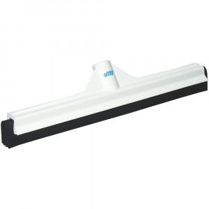 Ściągaczka do wody z podłogi 400x50x100 mm biała