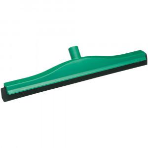Ściągaczka do wody z podłogi 500 mm zielona