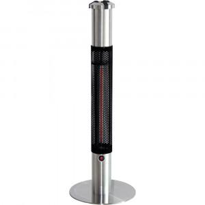 Popielniczka grzewcza ( wysokośc 110cm)