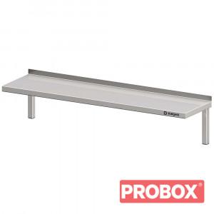 Półka wisząca pojedyncza 800x300x250 mm