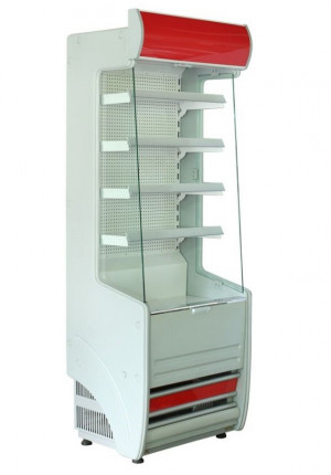 Regał chłodniczy Cebea Bochnia Virtus RCh-1/R- 68/50