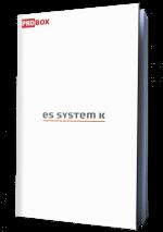 Es System K White