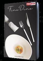 Fine Dine 2017