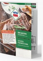 RM Gastro - do 30.06.2017 - Promocja zakończona