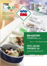Specjalna promocja RM Gastro do 31.12.2017