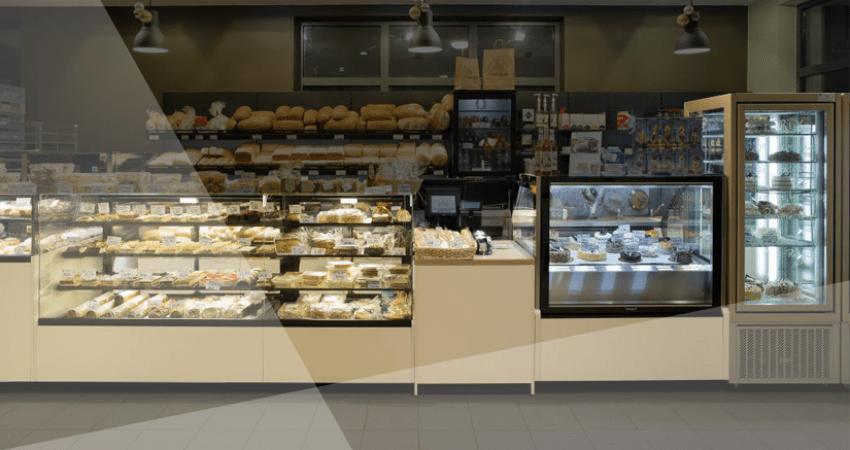 Urządzenia chłodnicze do sklepów i gastronomii Największy wybór w Polsce!